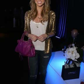 Amber Lancaster is listed (or ranked) 7 on the list Famous People Named Amber