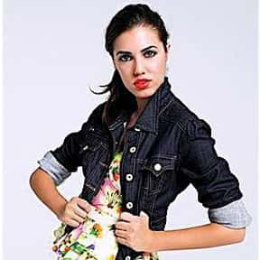 Amber Le Bon is listed (or ranked) 21 on the list Famous People Named Amber