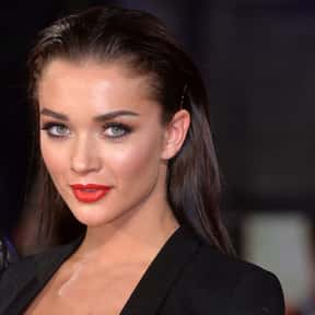 Amy Jackson is listed (or ranked) 23 on the list Who Is The Most Famous Amy In The World?