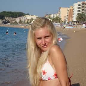 Anastasia Davydova is listed (or ranked) 12 on the list Famous People Named Anastasia