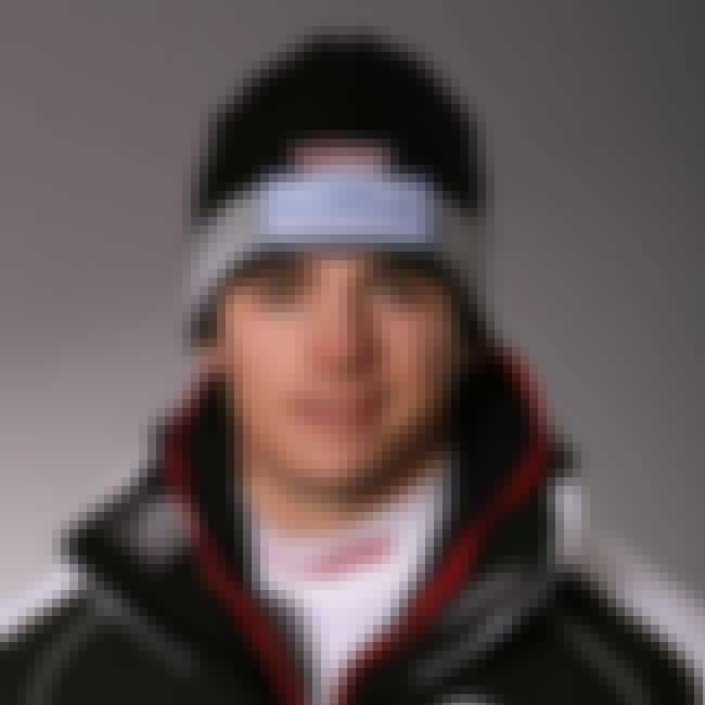 Andreas Strodl is listed (or ranked) 1 on the list Famous Alpine Skiers from Germany