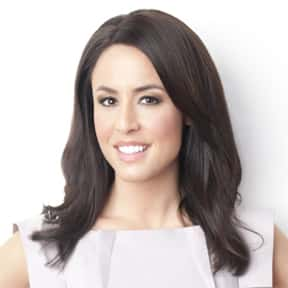 Andrea Tantaros is listed (or ranked) 18 on the list Famous People Named Andrea