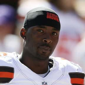 Andrew Hawkins is listed (or ranked) 16 on the list The Best Cleveland Browns Wide Receivers of All Time
