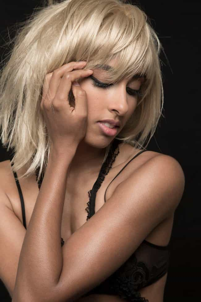 Anjulie is listed (or ranked) 1 on the list Women Who Bill Maher Has Dated