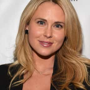 Anna Hutchison is listed (or ranked) 13 on the list Famous People Named Anna