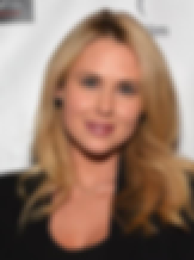 Anna Hutchison is listed (or ranked) 1 on the list Power Rangers: Jungle Fury Cast List