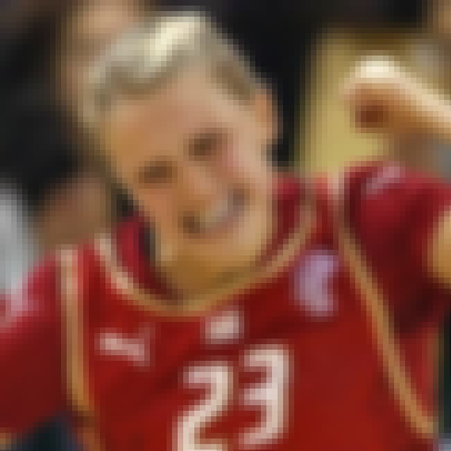 Ann Grete Nørgaard is listed (or ranked) 2 on the list Famous Handball Players from Denmark