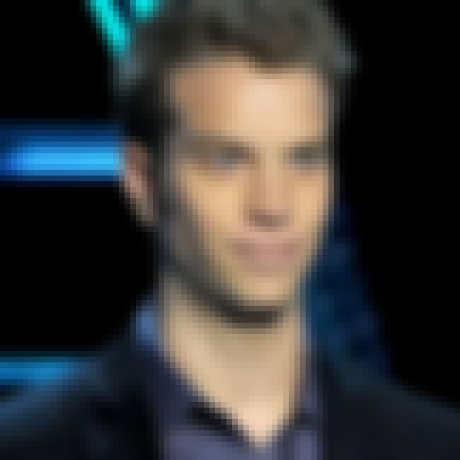 Anthony Jeselnik is listed (or ranked) 4 on the list Amy Schumer Loves and Hookups