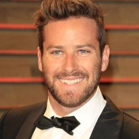 Armie Hammer Rankings & Opinions