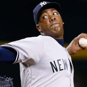 Aroldis Chapman is listed (or ranked) 10 on the list The Best Closers in Baseball History