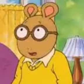 Arthur Read is listed (or ranked) 2 on the list All Arthur Characters, Ranked Best to Worst