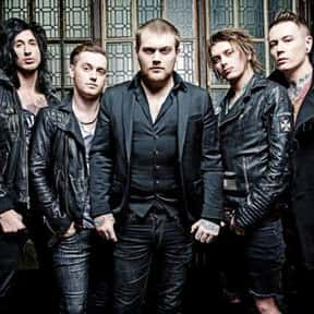 Asking Alexandria is listed (or ranked) 13 on the list The Best Bands Named After Historical Figures