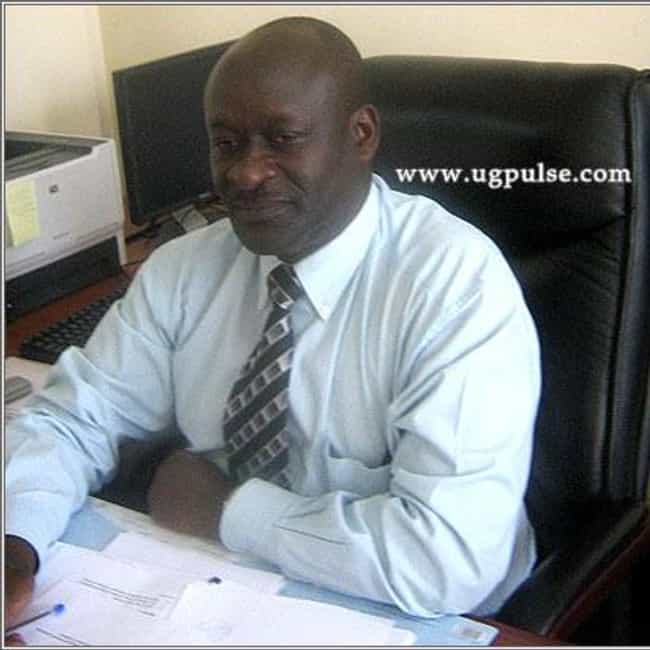 Famous Lawyers from Uganda