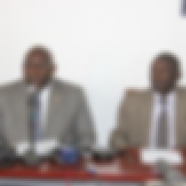 Asuman Kiyingi is listed (or ranked) 5 on the list Famous Lawyers from Uganda