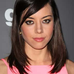 Aubrey Plaza is listed (or ranked) 8 on the list The Best Hispanic Actresses of All Time