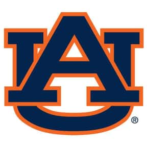 Auburn Tigers is listed (or ranked) 15 on the list Who Will Win The 2020 NCAA Championship?