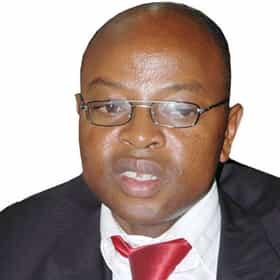 Augustus Nuwagaba
