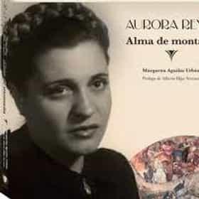 Aurora Reyes Flores