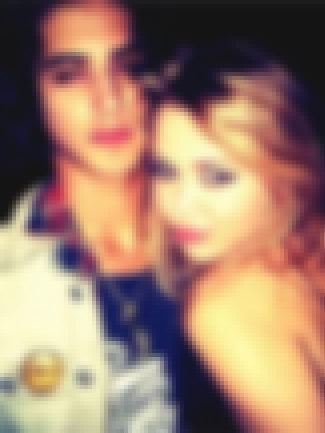 Avan Jogia is listed (or ranked) 5 on the list Miley Cyrus's Loves & Hookups