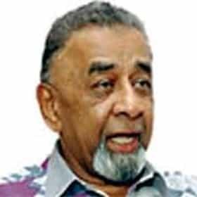 A. R. M. Abdul Cader