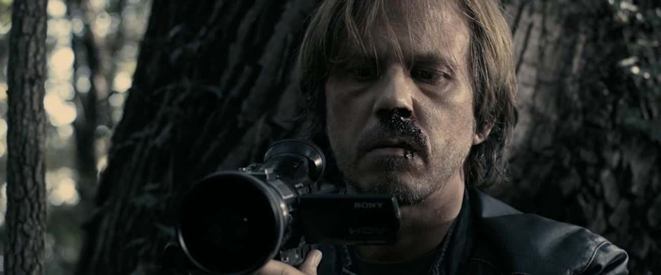 A Serbian Film is listed (or ranked) 2 on the list Horror Movies Nobody Who Is Squeamish Can Finish, Ranked