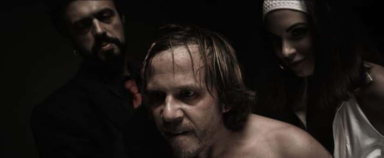 One Of The Most Disturbing Films Ever Made, 'A Serbian Film,' Could Have Been Even Worse