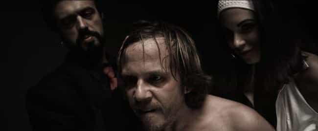 A Serbian Film is listed (or ranked) 1 on the list Cut Scenes From Horror Movies That Were Just Too Disturbing