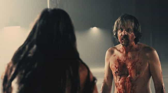 A Serbian Film is listed (or ranked) 4 on the list 14 Movies You Should Never Watch While You're Eating
