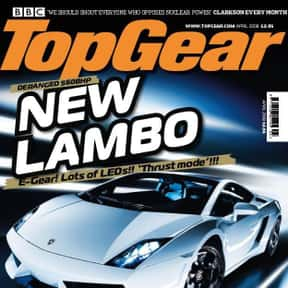 Top Gear is listed (or ranked) 9 on the list The Very Best Car Magazines, Ranked