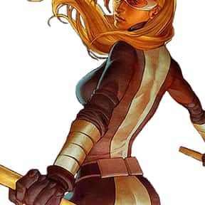 Mockingbird is listed (or ranked) 23 on the list Stunning Female Comic Book Characters, Ranked