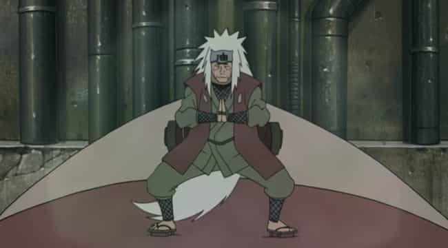 The 14 Best Ninjutsu Users In 'Naruto'