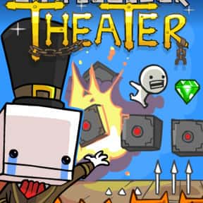 BattleBlock Theater is listed (or ranked) 9 on the list The Best Indie Games on Xbox Game Pass