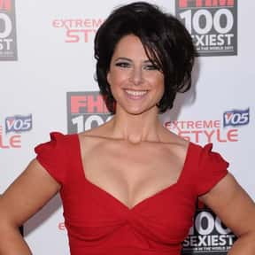Belinda Stewart-Wilson is listed (or ranked) 25 on the list Hottest Female Celebrities in Their 40s in 2015