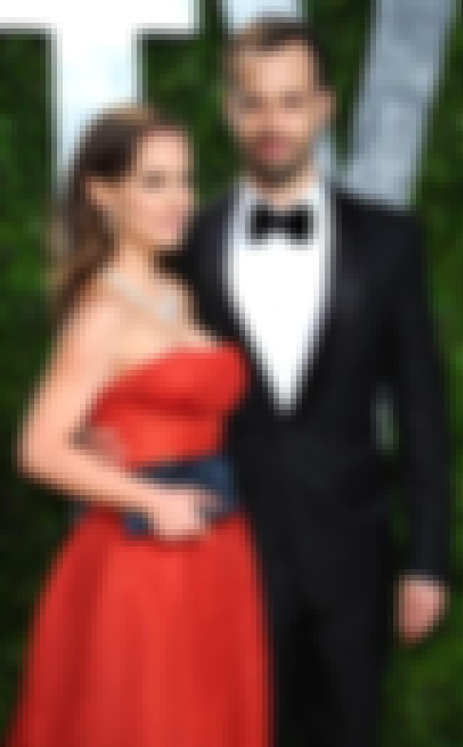 Benjamin Millepied is listed (or ranked) 1 on the list Natalie Portman's Loves & Hookups