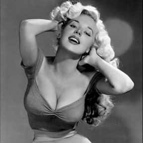 Betty Brosmer is listed (or ranked) 7 on the list Famous People Named Betty