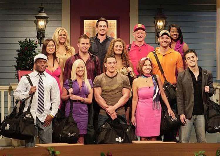 Big Brother - Season 10