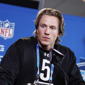 Blaine Gabbert is listed (or ranked) 23 on the list The Biggest First Round NFL Draft Pick Busts