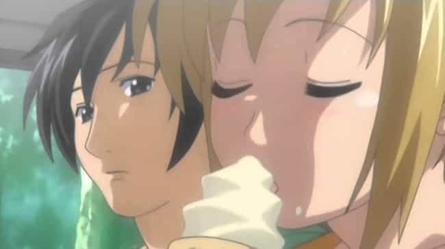 Boku no Pico is listed (or ranked) 1 on the list The 15 Worst Anime Of All Time