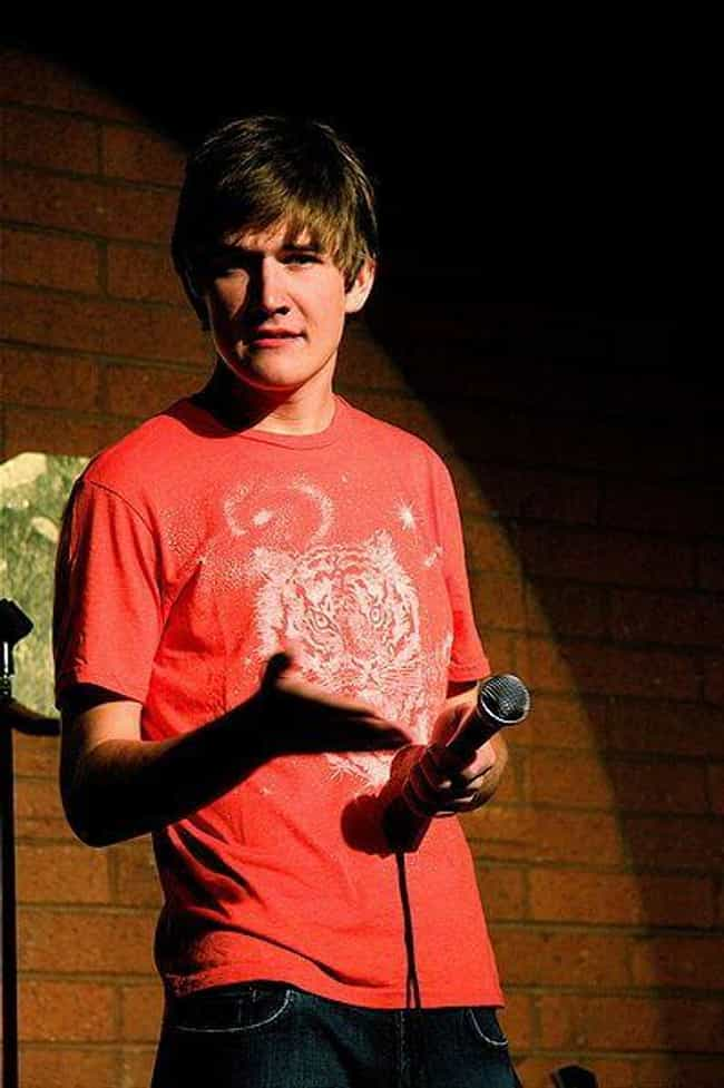 Bo Burnham is listed (or ranked) 4 on the list Celebrities Who Were Jerks Even Before They Were Famous