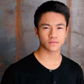 Brandon Soo Hoo is listed (or ranked) 13 on the list Full Cast of Ender's Game Actors/Actresses