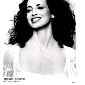 Brenda Boozer is listed (or ranked) 23 on the list The Greatest Opera Singers of All Time
