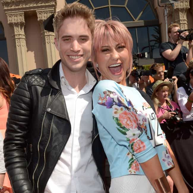 Brian Dales is listed (or ranked) 4 on the list Chelsea Kane Loves and Hookups
