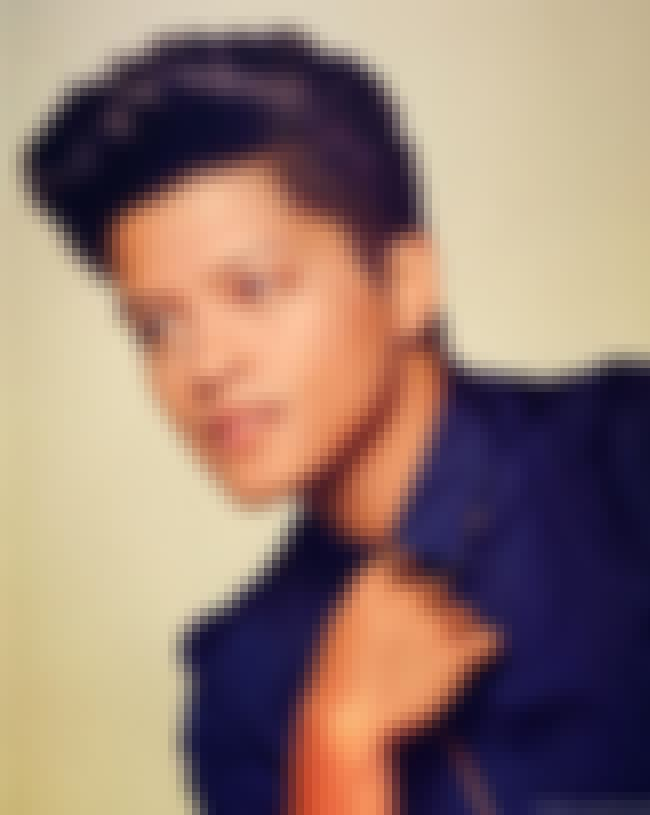 Bruno Mars is listed (or ranked) 2 on the list 26 Famous People Who Were Born in Hawaii