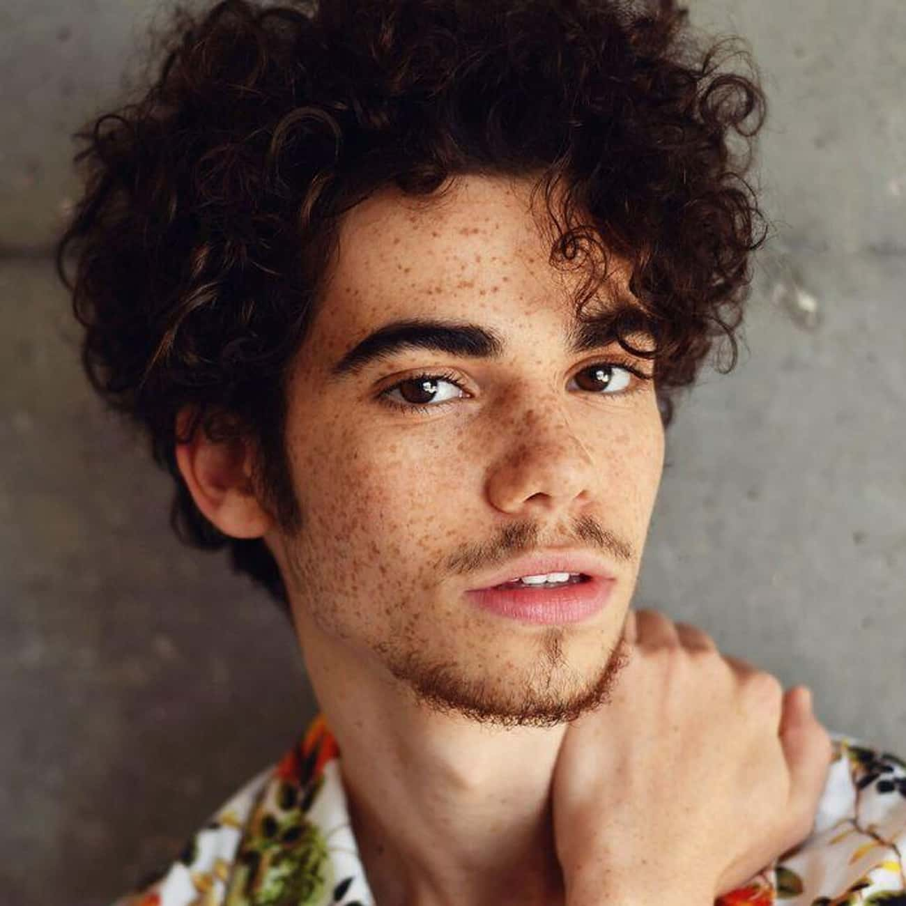 Cameron Boyce is listed (or ranked) 3 on the list Madison Pettis Loves and Hookups