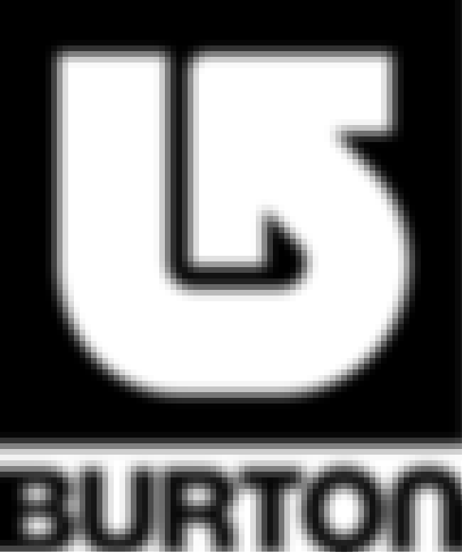 Burton Snowboards is listed (or ranked) 1 on the list The Top Snowboard Brands