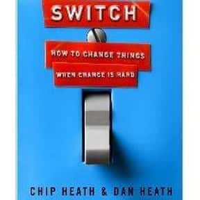 Switch is listed (or ranked) 19 on the list Glen A. Larson Shows and TV Series
