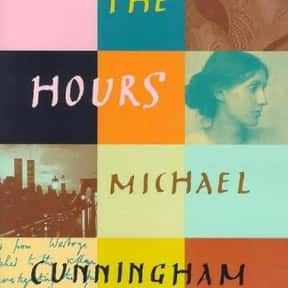 The Hours (1999) is listed (or ranked) 19 on the list The Best Pulitzer Prize Winning Novels