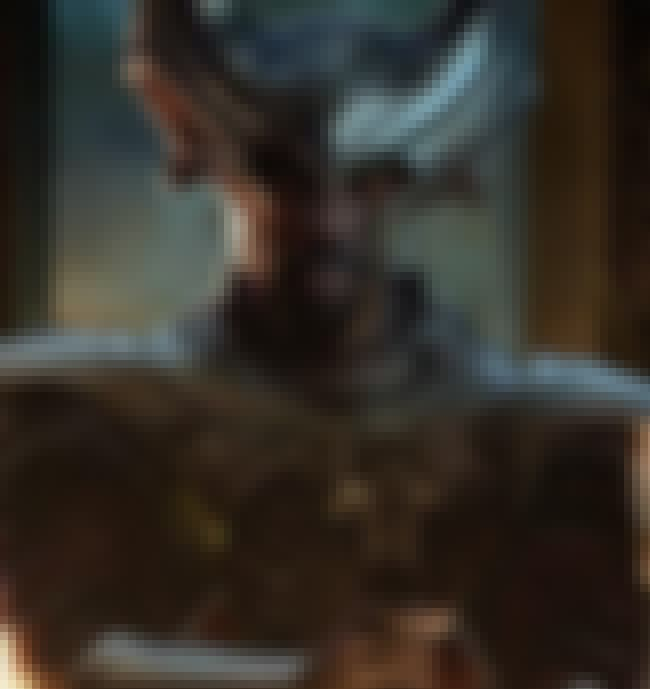 Heimdall is listed (or ranked) 3 on the list Characters Most Likely to Die in Marvel Phase 3