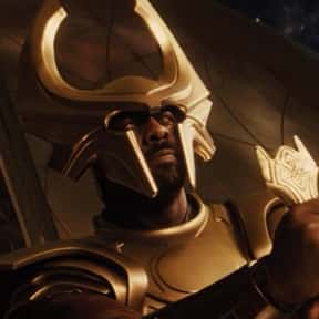 Heimdall is listed (or ranked) 3 on the list The Best Characters In The Thor Movies