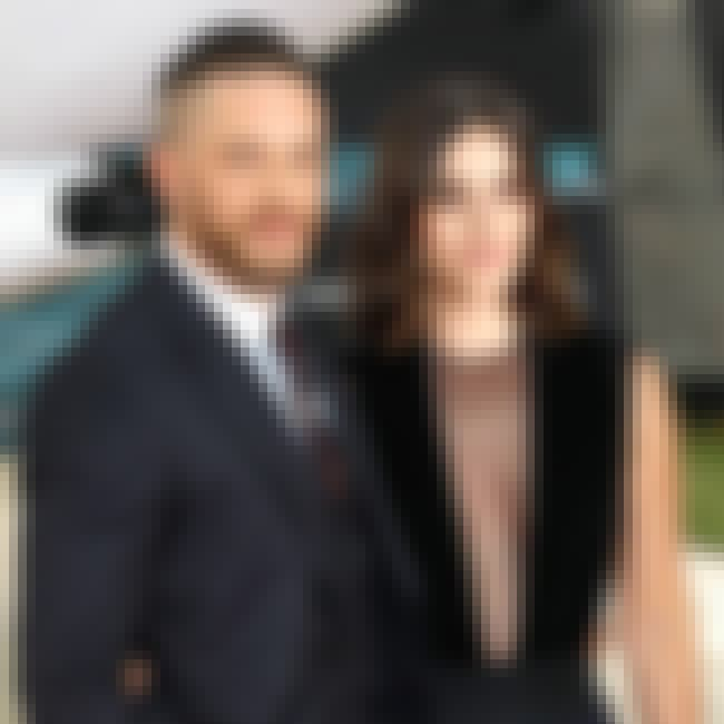 Charlotte Riley is listed (or ranked) 1 on the list Tom Hardy Loves and Hookups